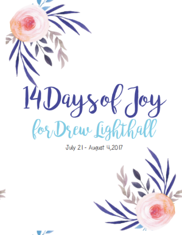 14 days of joy